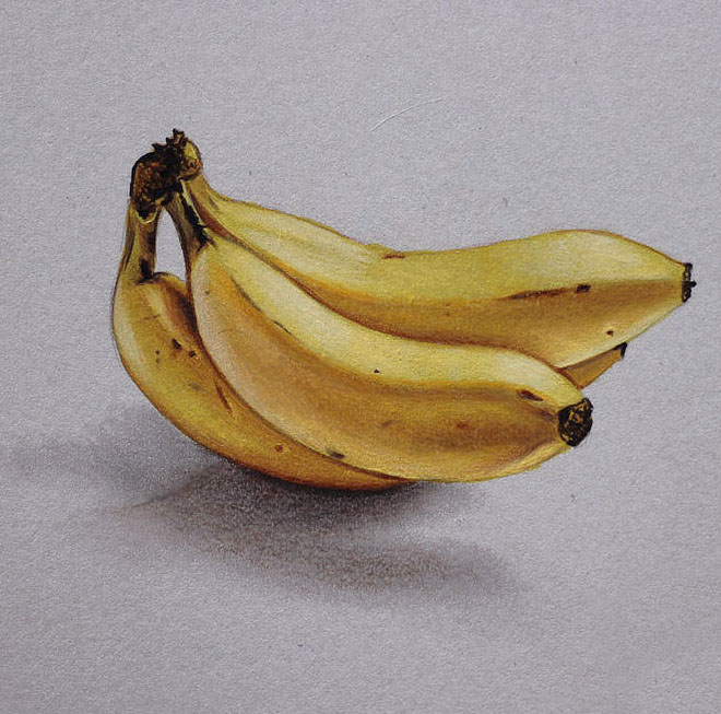 3D Pencil Drawings by Marcello Barenghi 99 Photorealistic Color Pencil Drawings of Everyday Objects by Marcello Barengi