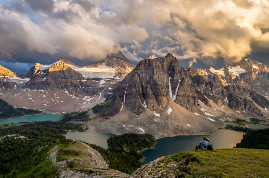 Amazing Mountains Photography of Canada 77 Wonderful Landscape photography of Canada by Victor Aerden