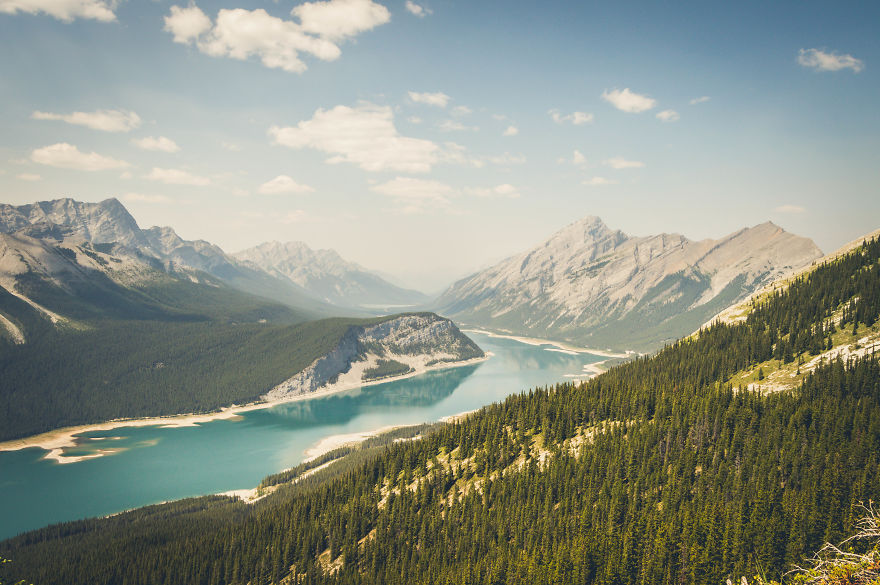 Amazing Mountains Photography of Canada 99 Wonderful Landscape photography of Canada by Victor Aerden