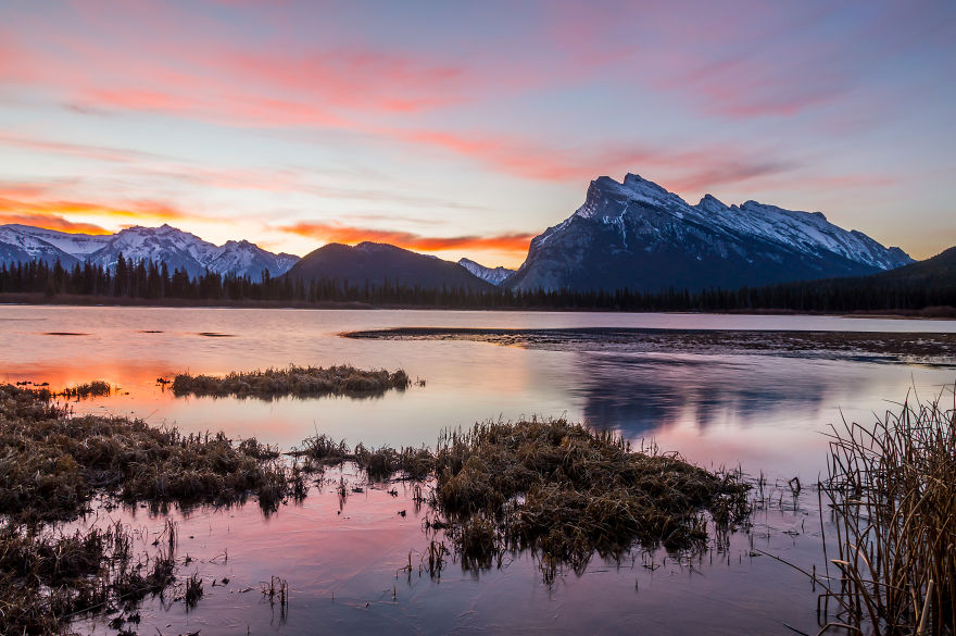 Beautiful Landscape photography of Canada 77 Wonderful Landscape photography of Canada by Victor Aerden