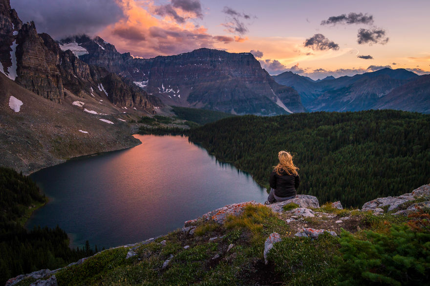Stunning Landscape photography of Canada 99 Wonderful Landscape photography of Canada by Victor Aerden