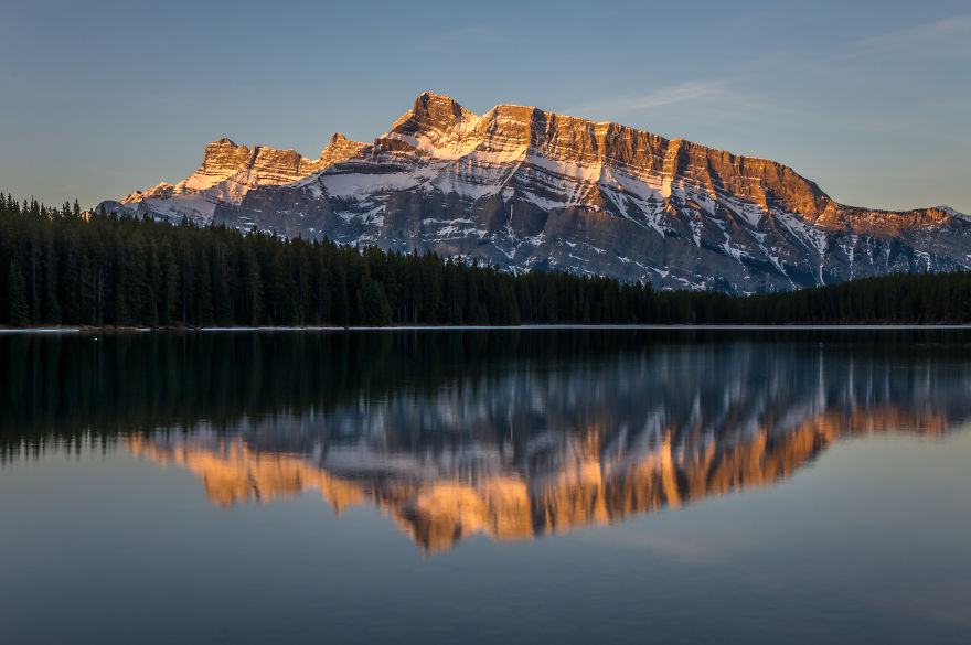 Stunning Mountains Photography of Canada 99 Wonderful Landscape photography of Canada by Victor Aerden
