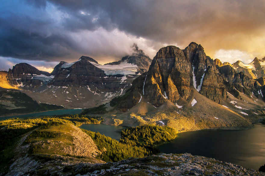 Wonderful Nature photography of Canada 99 Wonderful Landscape photography of Canada by Victor Aerden