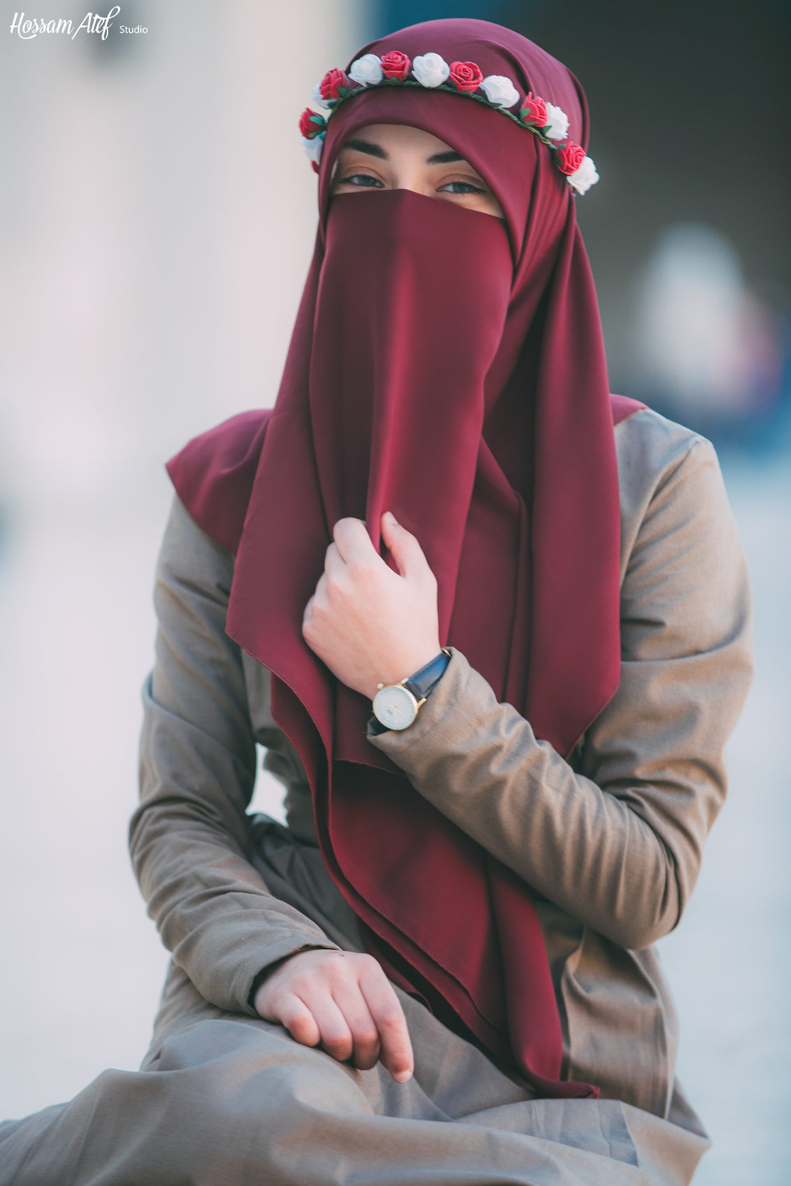How to Become a Good Muslim Girl