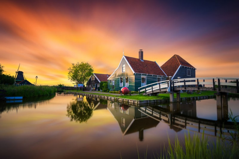 Beauty Colorful Landscape Photography 77 The Beauty of Colorful Landscape Photography