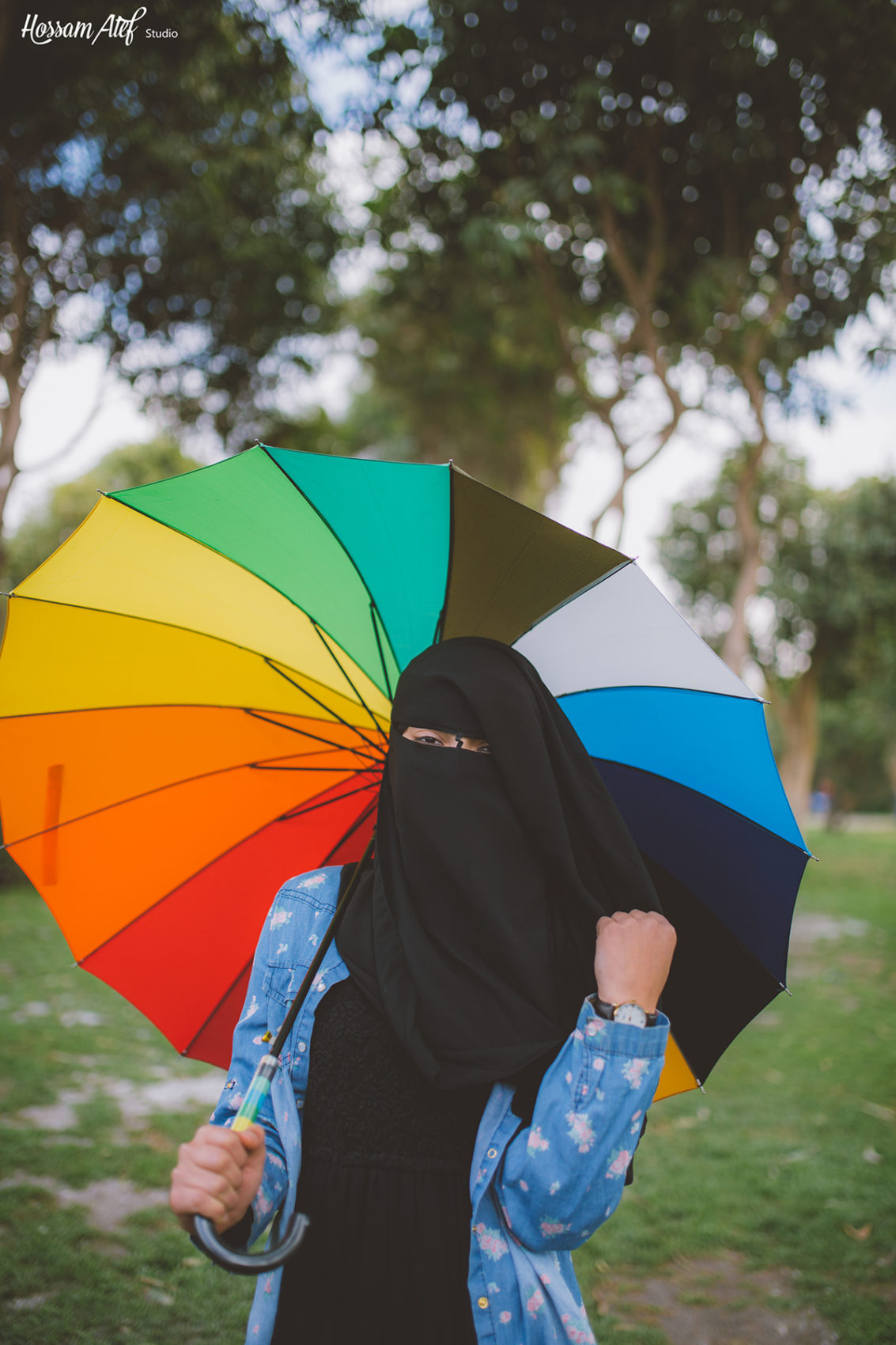 beautiful photoshoot muslim girl in niqab 99inspiration