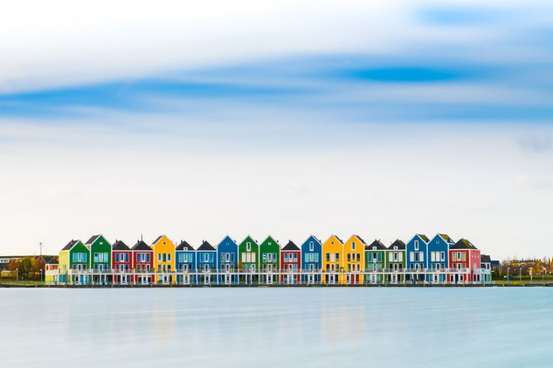 Stunning Colorful Landscape Photography by Albert Dros 99 The Beauty of Colorful Landscape Photography