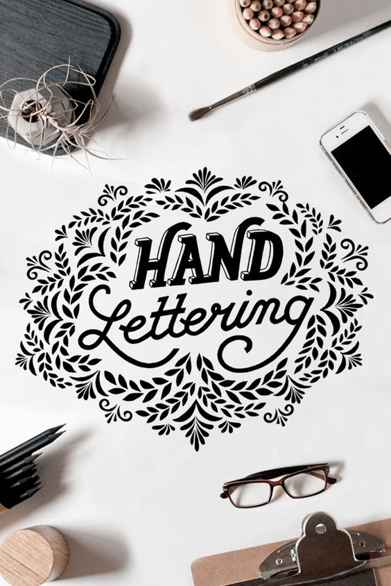 10 Wonderful Hand Lettering Design From Best Designer