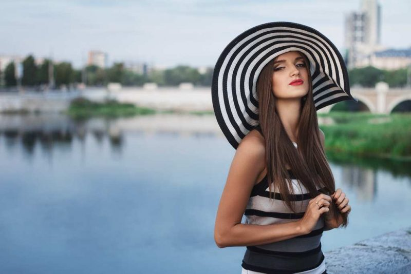 Beautiful Female Portrait Photography by Ivan Kopchenov Stunning Portrait Photography by Ivan Kopchenov
