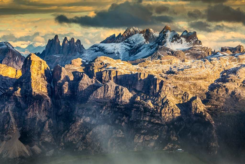 Best Capture of Dolomite Mountains by Mikołaj Gospodarek 99 1024x683 Best Capture of Dolomite Mountains by Mikołaj Gospodarek