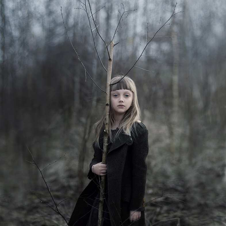 Best Children Portraits by Magdalena Berny Sweet Children Portraits by Magdalena Berny