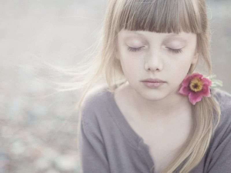 Children Portraits by Magdalena Berny 15+ Ideas About Creative Portrait Photography on 99Inspiration