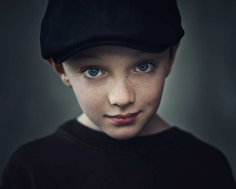 Cute Children Portraits by Magdalena Berny 77 Sweet Children Portraits by Magdalena Berny