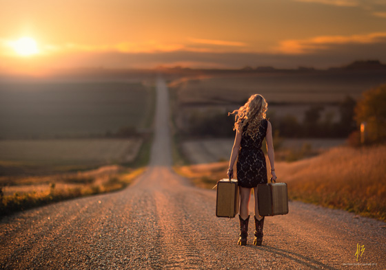Shallow Depth of Field for Portraits by Jake Olson 7 Shallow Depth of Field for Portraits by Jake Olson