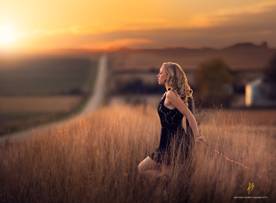 Shallow Depth of Field for Portraits by Jake Olson 99 Shallow Depth of Field for Portraits by Jake Olson