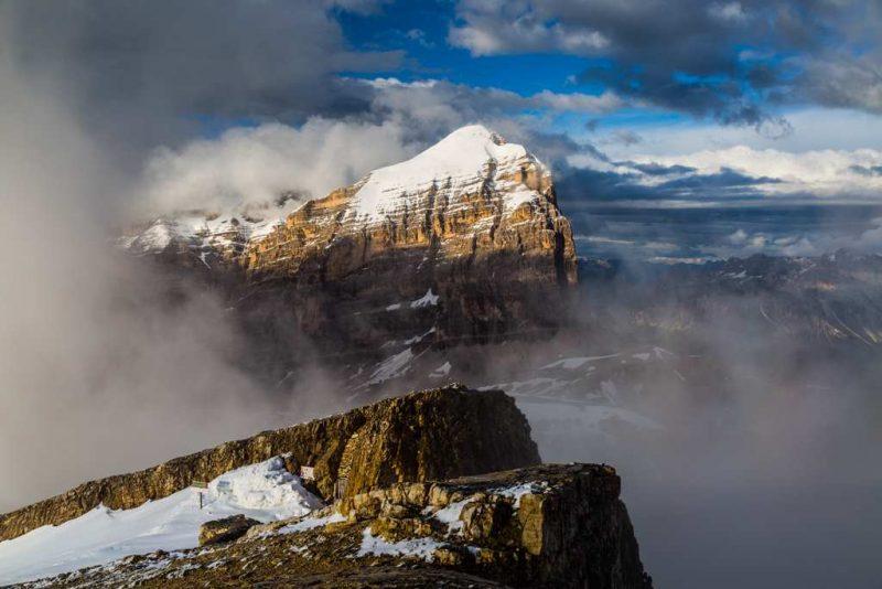 Stunning Dolomite Mountains by Mikołaj Gospodarek 77 Best Capture of Dolomite Mountains by Mikołaj Gospodarek