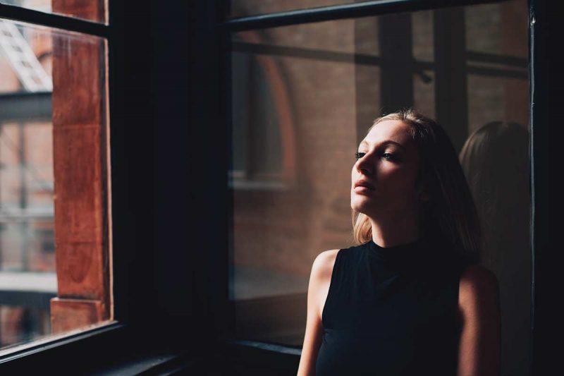 Stunning Female Portraits ideas by David Schermann