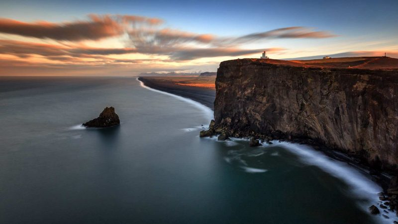 Amazing Landscapes Photography by Sus Bogaerts