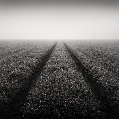 Black and White with Patterns and Textures Beautiful Black and White Landscape Photography