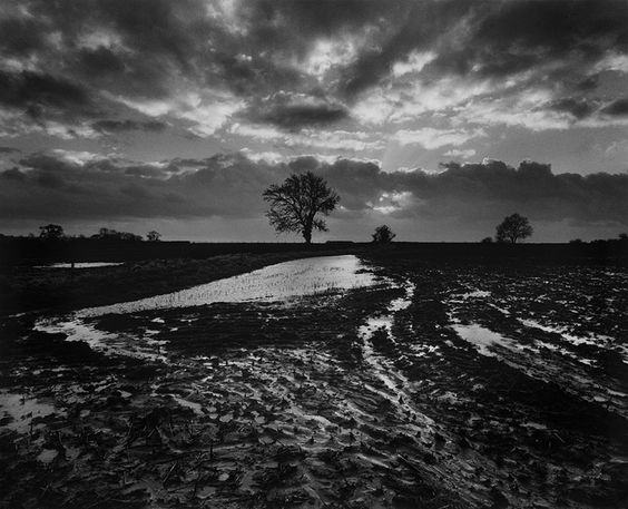 Black and white Skies and Cloudscapes Beautiful Black and White Landscape Photography