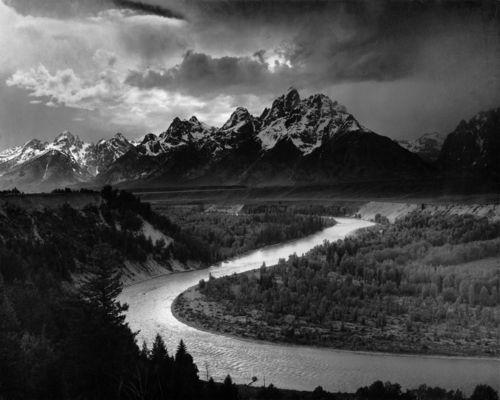 Wonderful Black and white Photography 77 Beautiful Black and White Landscape Photography