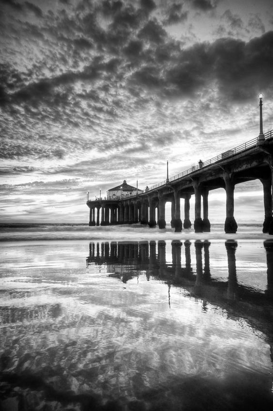 Wonderful Black and white Photography 99 Beautiful Black and White Landscape Photography