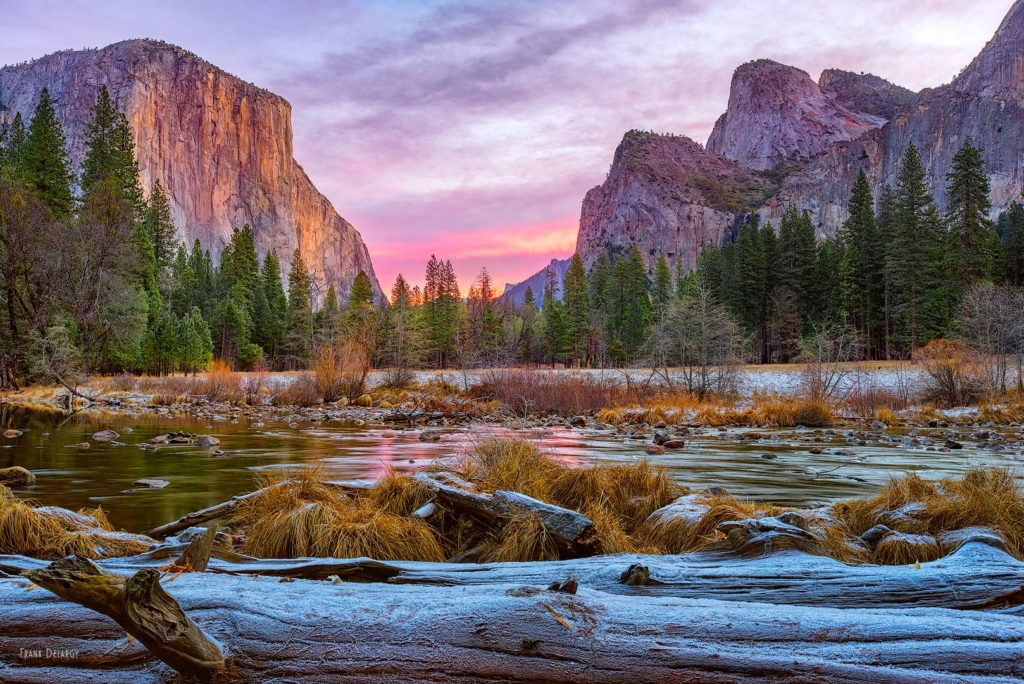 Beautiful Fine Art Landscape Photography by frank delargy 1024x684 Stunning Fine Art Landscape Photography by Frank Delargy