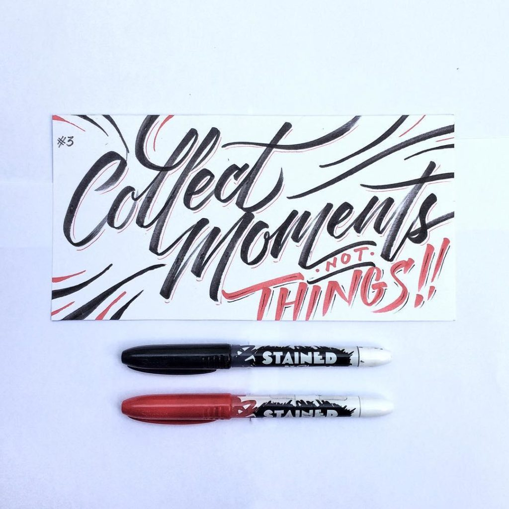 Wonderful Hand Lettering Ideas 4 1024x1024 35 + Beautiful Hand Lettering Styles by Dimaz Fakhruddin