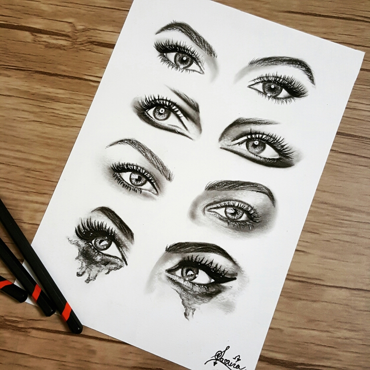 Beautiful Pencil Drawings Ideas 1 I Personify Imagination In My Pencil Drawings