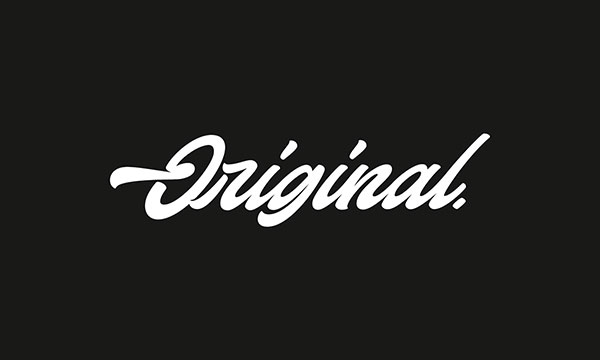 Beautiful logotype by Stephen Bradbury 20+ Stunning Lettering Collection & Logotype by Stephen Bradbury