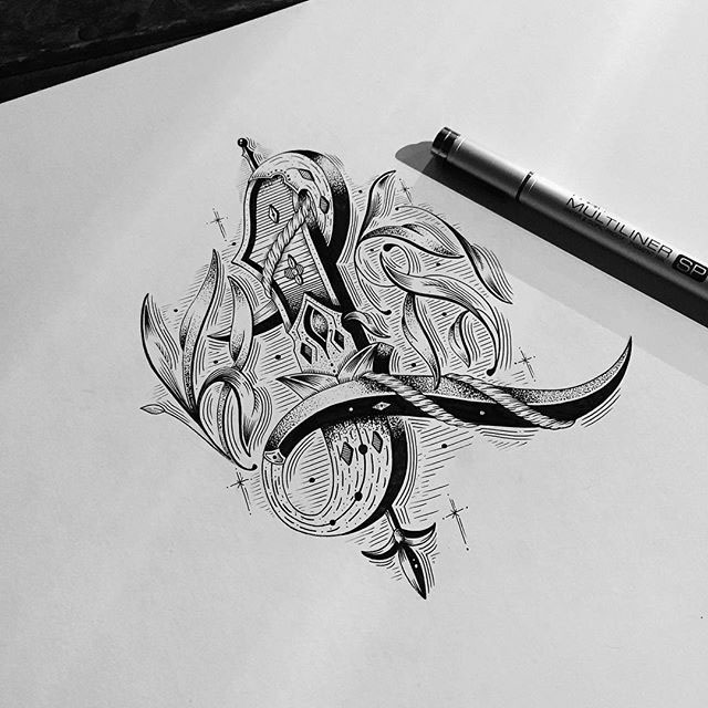 Detailed Hand Lettering Artworks by Raul Alejandro 13 20+ Detailed Hand Lettering Artworks by Raul Alejandro
