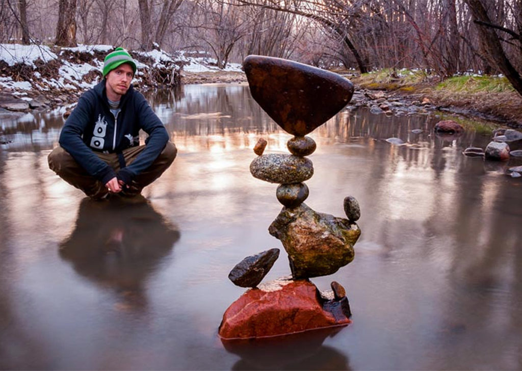 Gravity Glue Stone Art by Michael Grab 1024x728 Gravity Glue: Stone Stacking Art by Michael Grab