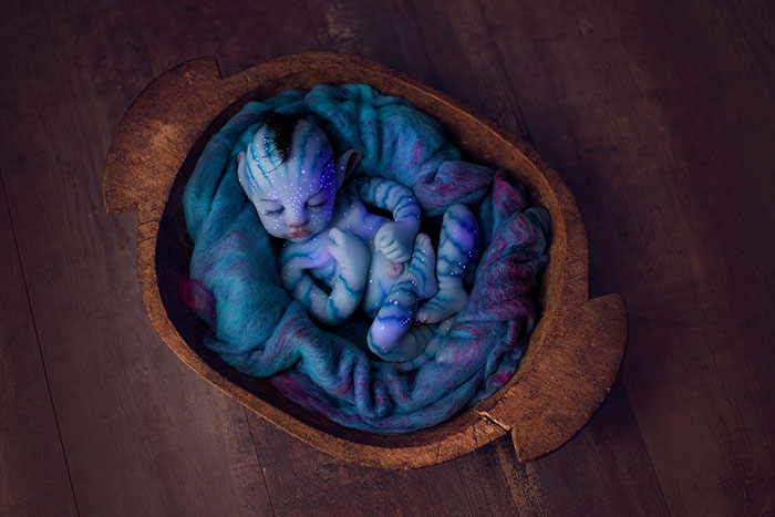 Avatar Babies Are Freaking The Internet Out
