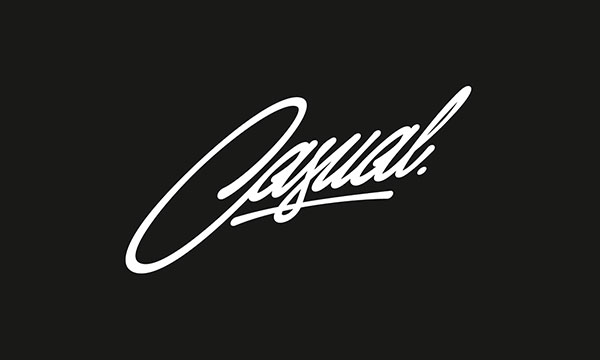 Stunning Lettering Collection by Stephen Bradbury 20+ Stunning Lettering Collection & Logotype by Stephen Bradbury