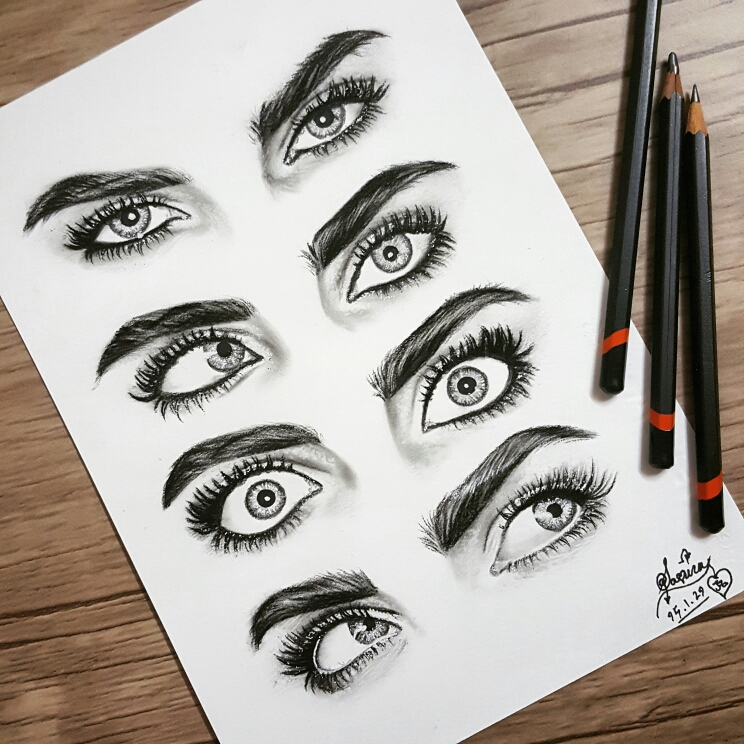 Stunning Pencil Drawings Ideas 3 I Personify Imagination In My Pencil Drawings