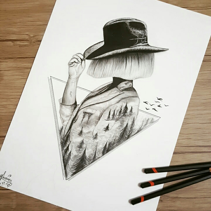 Tattoo Drawings Creative Imaginative Pencil Sketch Best Tattoo Ideas