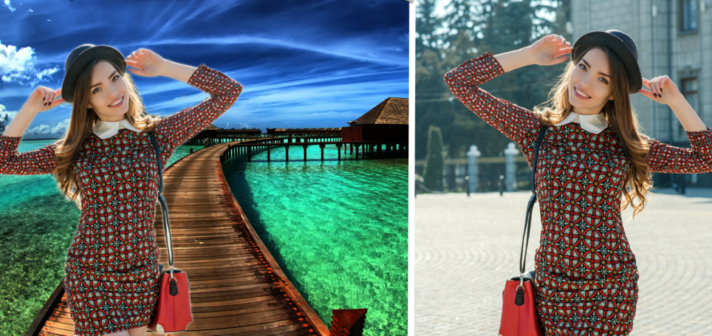 Simple background removal editing 1024x483 3 Tips How to Make Background Removal Editing Images look like Natural Ones!