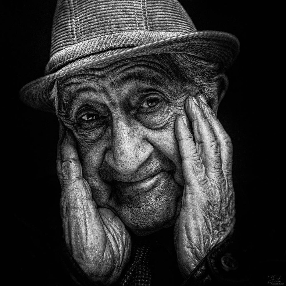 Beautiful and Emotional Portrait Photography by Jasem Khlef Gorgeous and Emotional Portrait Photography by Jasem Khlef