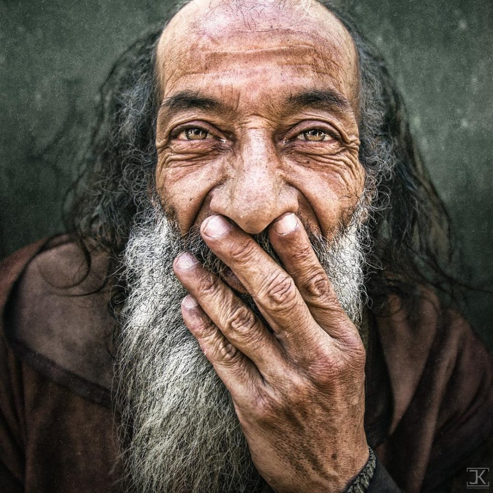 Best Emotional Portrait Photography by Jasem Khlef Gorgeous and Emotional Portrait Photography by Jasem Khlef