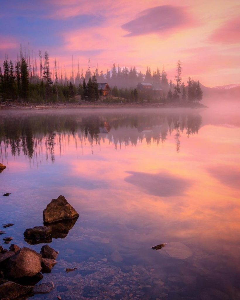 Colorful American Nature Landscapes by Ross Lipson 820x1024 Magnificent American Nature Landscapes by Ross Lipson