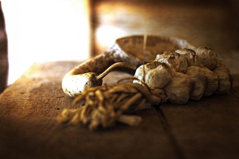 Still Life Photography by Donnie Nunley — Garlic and Dust Creative Still Life Photography Ideas