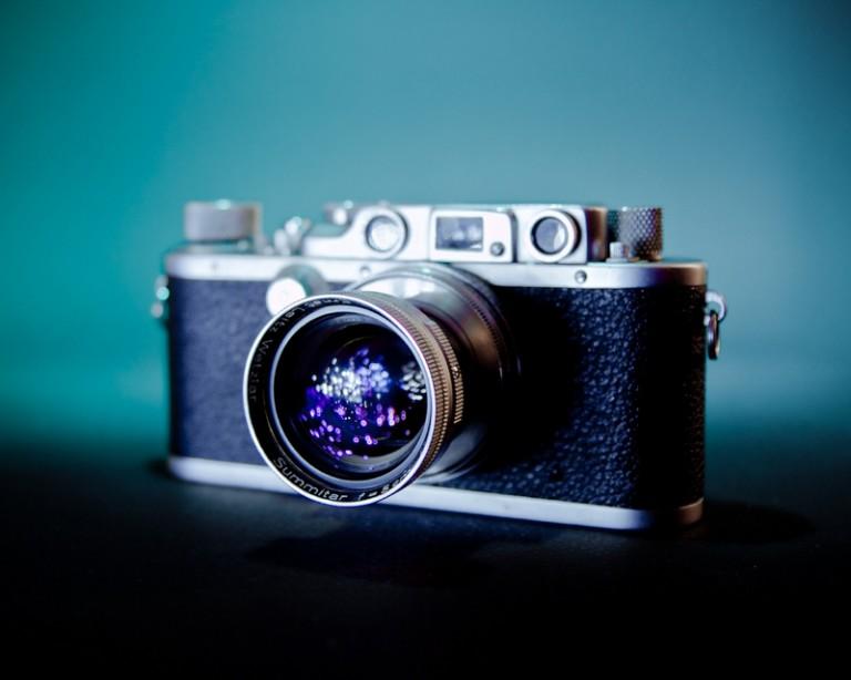 Still Life Photography by Jeremy Lusk — The Leica Creative Still Life Photography Ideas