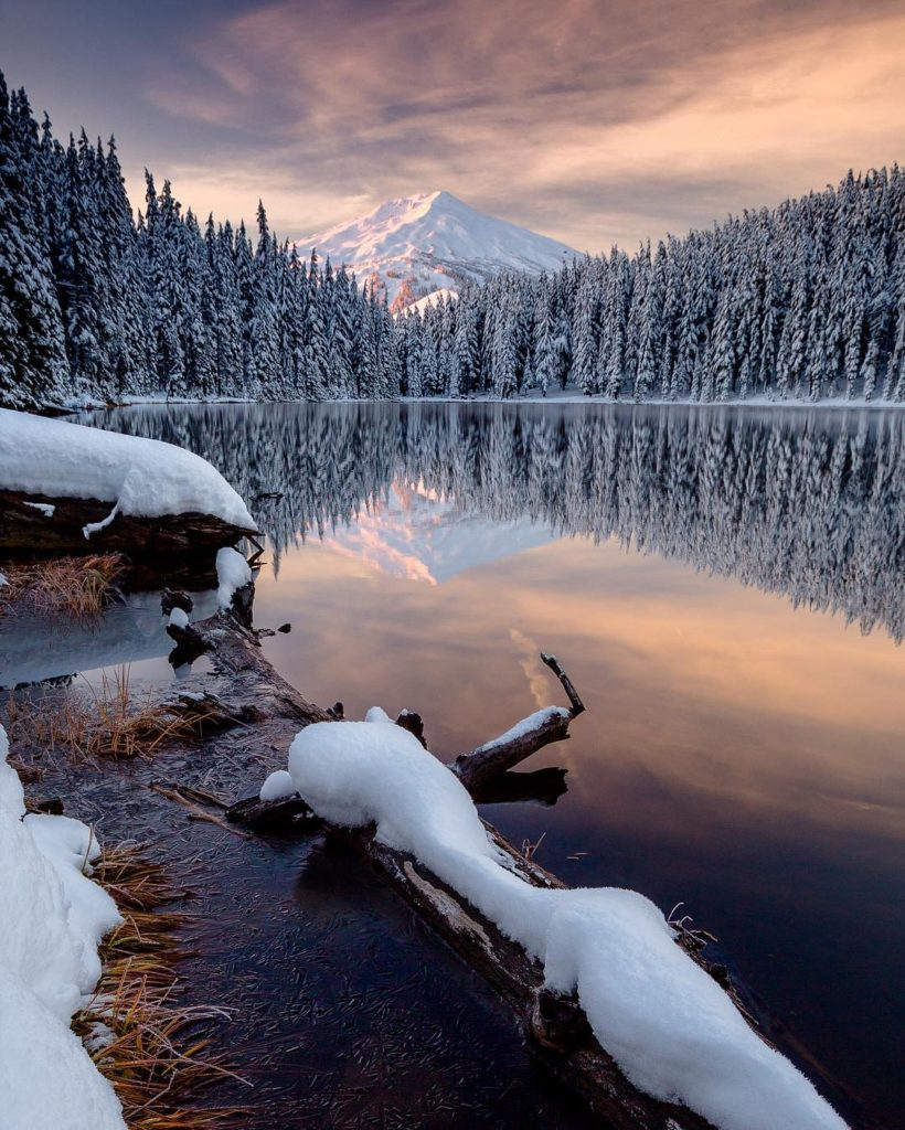 Stunning American Nature Landscapes by Ross Lipson 820x1024 Magnificent American Nature Landscapes by Ross Lipson