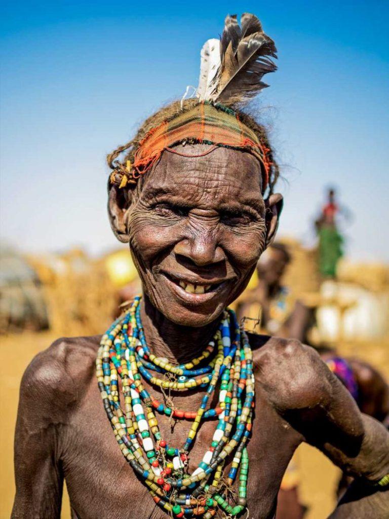 The Beauty Of Tribal Women In Ethiopia Documented by Omar Reda 1 768x1024 The Beauty Of Tribal Women In Ethiopia Documented by Omar Reda