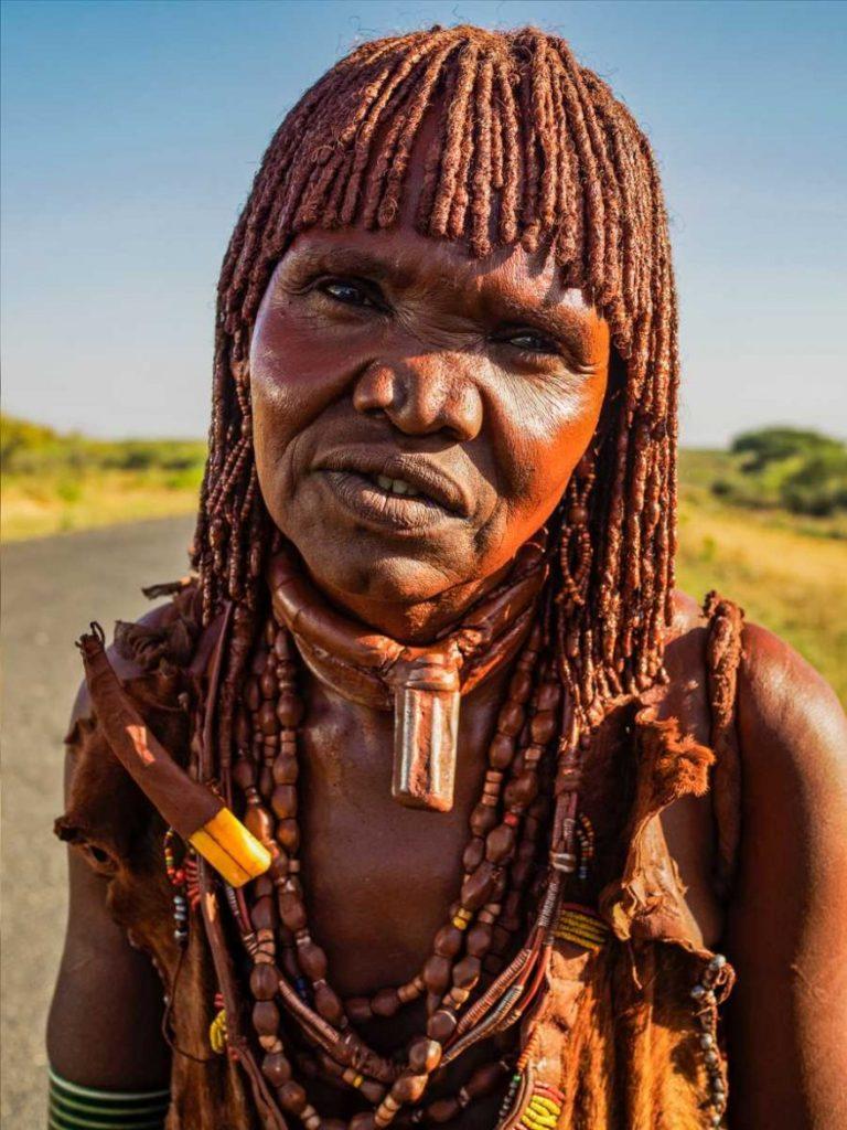 The Beauty Of Tribal Women In Ethiopia Documented by Omar Reda 2 768x1024 The Beauty Of Tribal Women In Ethiopia Documented by Omar Reda