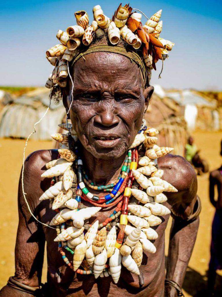 The Beauty Of Tribal Women In Ethiopia Documented by Omar Reda 5 768x1024 The Beauty Of Tribal Women In Ethiopia Documented by Omar Reda