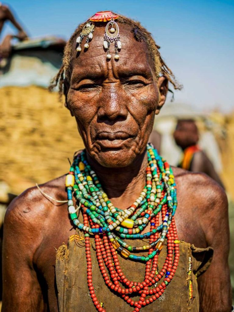 The Beauty Of Tribal Women In Ethiopia Documented by Omar Reda 6 768x1024 The Beauty Of Tribal Women In Ethiopia Documented by Omar Reda