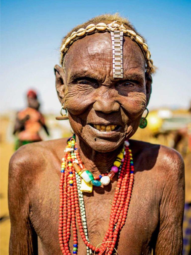 The Beauty Of Tribal Women In Ethiopia Documented by Omar Reda 8 768x1024 The Beauty Of Tribal Women In Ethiopia Documented by Omar Reda