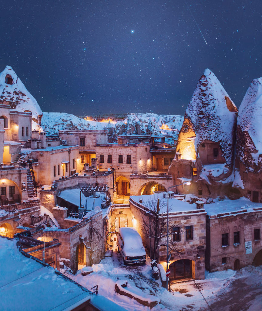 10 Incredible Photos Of Cappadocia Turkey 10 864x1024 When Reality Looks Better Than Photoshop: 10+ Incredible Photos Of Cappadocia, Turkey