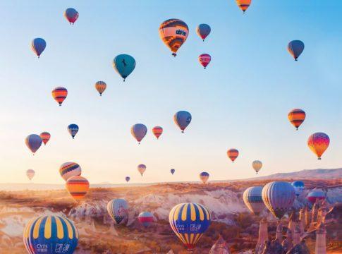 When Reality Looks Better Than Photoshop: 10+ Incredible Photos Of Cappadocia, Turkey